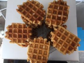 Linds Waffles